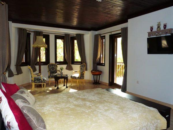 къща за гости Клара_стая 2