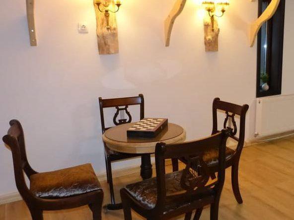 Клара къща за гости
