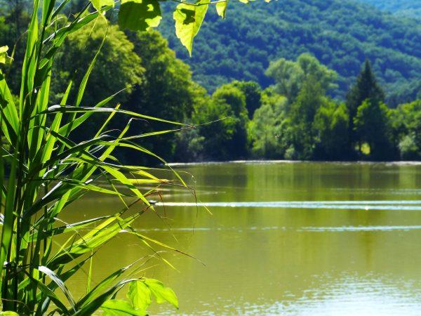 Езеро Старозагорски Минерални Бани