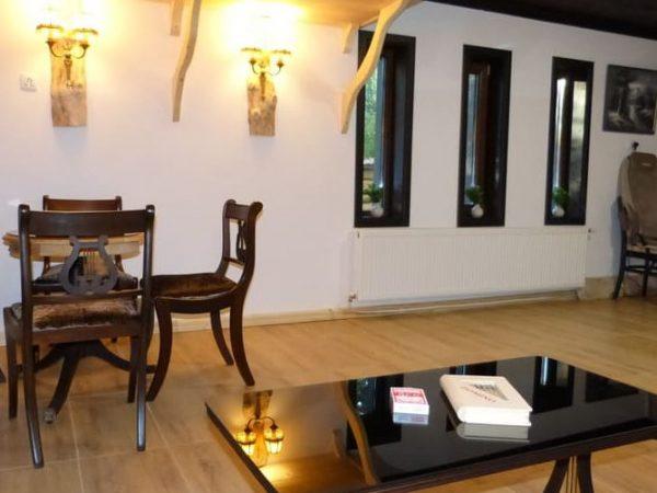 стая за забвления къща за гости