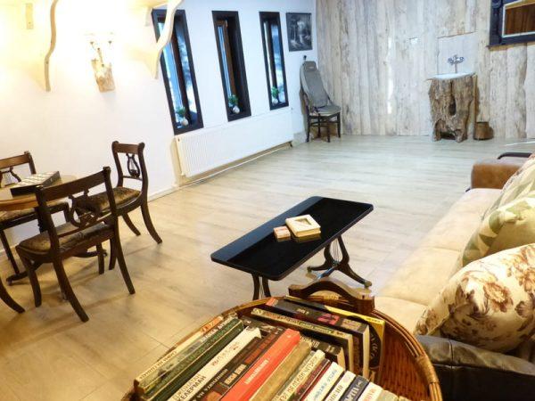 стая за забавления къща за гости Клара